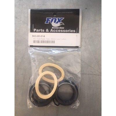 Kit parapolvere/paraolio Fox 34
