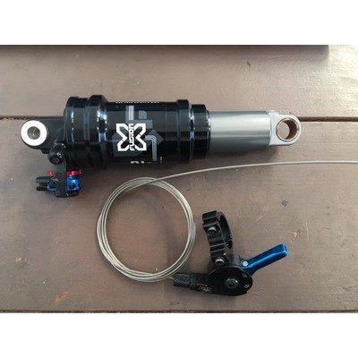 Ammortizzatore X Fusion O2 RLR