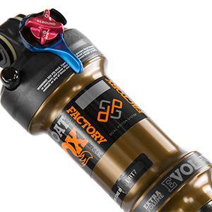 Manutenzione Ammortizzatore FOX RP/CTD/DPS/DRCV